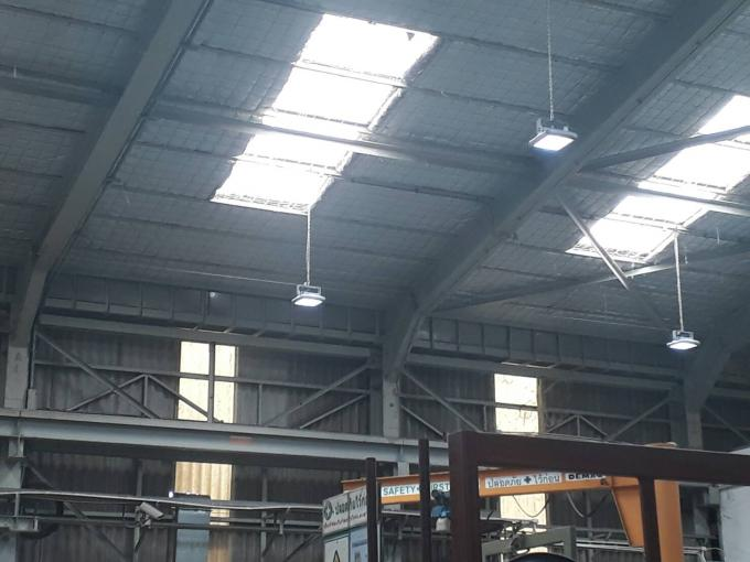 High Temperature LED Lights / 176°F/80°C 450W High Bay Lights