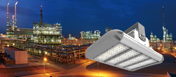 176°F High Temperature LED Lights / 200W High Bay for high heat industrial area