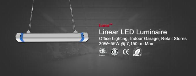 Workshop Factory Warehouse Industrial Led Linear High Bay Europe 4ft 30W 50W