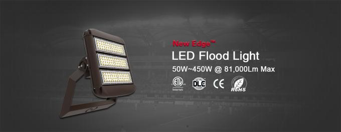 Commercial Outdoor LED Flood Lights 50W - 1200W high power led lights