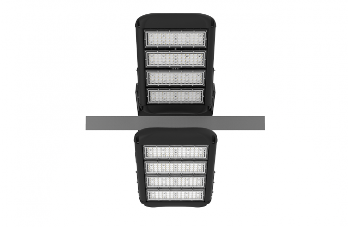 Stadium Flood Light 1200W Sports Lighting 7 Years Warranty 480V