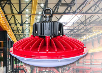 China 480V UFO LED High Bay Light / Warehouse Gym Lighting 240W UFO led lamp supplier