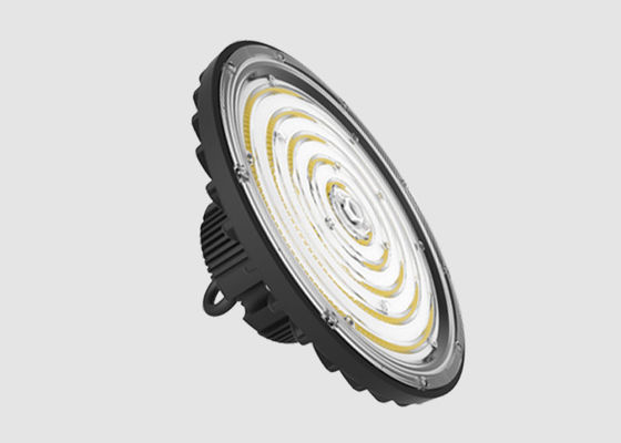 China 480V UFO LED High Bay Light IP65 IK10 ufo led high bay light warehouse lightings supplier