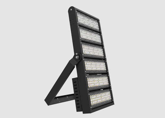 China Commercial 400W LED Stadium Lights Warm White Light Easy Installation supplier