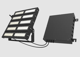 China 600W Outdoor Sport Court Lighting 480V Energy Saving Industrial LED Flood Lights supplier