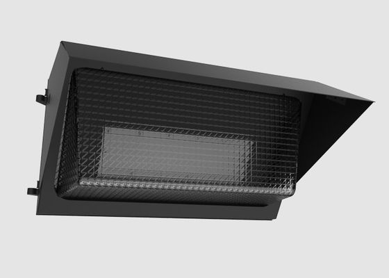 China 60W Exterior LED Wall Pack Outdoor Gardenr led wall pack lights supplier