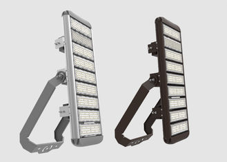 China 450W @180LPW Exterior LED Lighting / 81000lm High Lumens Flood Lights Fixture ETL DLC Listed supplier