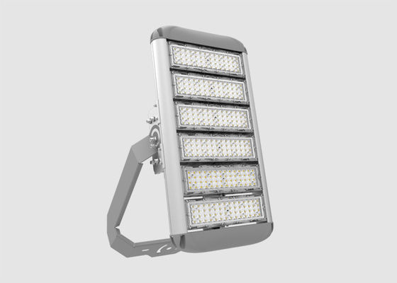 China 300W 180LPW Exterior LED Lights / 480V Flood fixture High Temperature 60°C supplier
