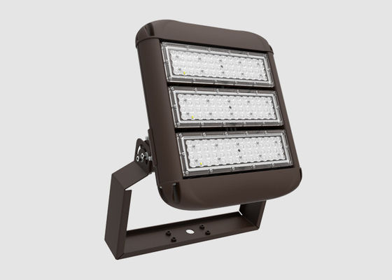China 180LPW Exterior LED Lighting / Modular Flood Light For America 10 years warranty supplier