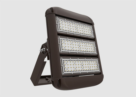 China 300W LED Sports Lamp / Waterproof IP66 IP67 Modular soccer field stadium Flood Lights supplier