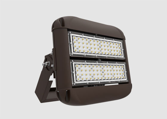 China ETL DLC Modular LED Sports Lighting / IP67 Led Flood for Airport Park Plaza Tower supplier