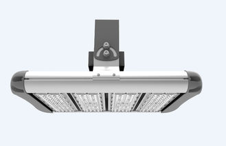 China 200W Exterior LED Lighting / 347-480V High Voltage Stadium Flood Lights IK08 supplier