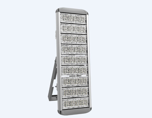 China 450W Exterior LED Lighting / Extra Brightness 180LPW High Bay Flood Fixture supplier