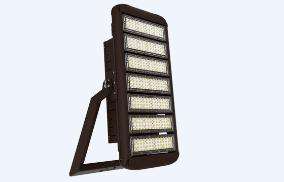 China High Power Sports Field Lighting / 800W LED Tennis & Sports Lighting supplier