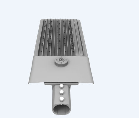 China 180W Street Light LED Shoebox Parking Lot Area Light With Photocell Sensor 10KV supplier