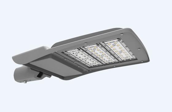 China 150W Street Light LED IP66 150W LED Road Light With Photo Cell And Motion Sensor supplier