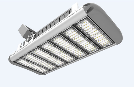 China Outdoor Sports Flood 2000W HID HPS Replaced 800W Modular Flood supplier
