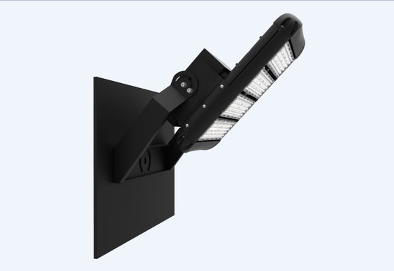 China 165LPW Led Projector 400W IP66 Led Flood Lamp Outdoor Flood Light supplier