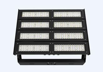 China LED Stadium Light Volleyball Court Floodlight 500W LED Football Field Lighting supplier