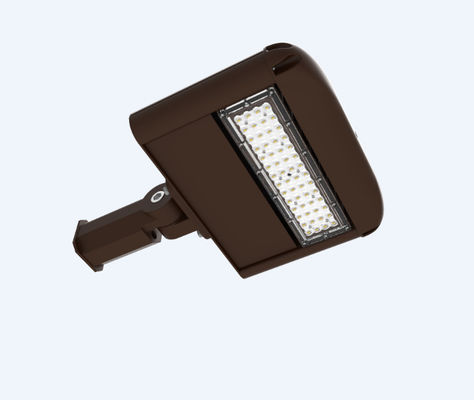 China Outdoor area lighting led 200W 150W LED Shoebox Lighting for Area Light fixture supplier