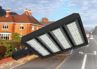 300W LED Parking Lot Lights 347V 480V High Voltage LED Pole Fixture ETL DLC CB