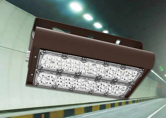 China Ulitra Slim 300W Commercial Outdoor LED Flood Lights Light Weight For Tunnel factory