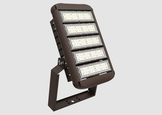 96000lm LED Sports Lights / 600W Super bright football court ETL DLC 60°C / 140°F
