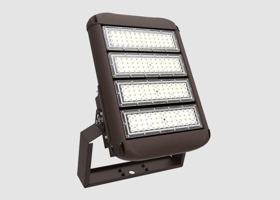 China 400W LED Sports fixture / Dubai Supplier Outdoor Stadium Flood Lights 5 years warranty distributor