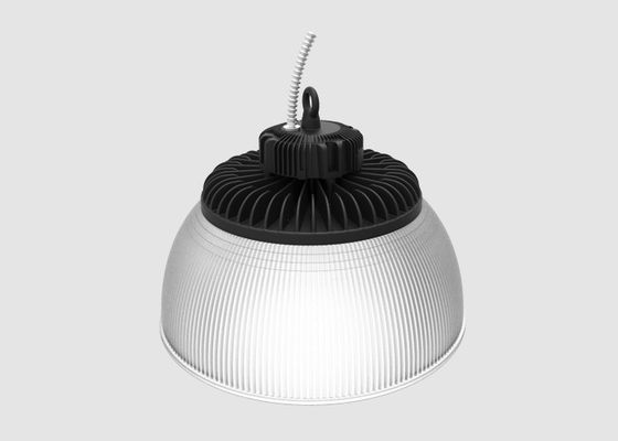 China 347V UFO LED High Bay Light / Industrial Lighting 200W With 0-10V Dimmable ETL factory