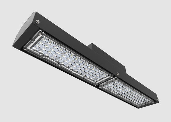 China 2ft 4ft Linear High Bay / 100W Warehouse industrial led linear lights for Canada factory