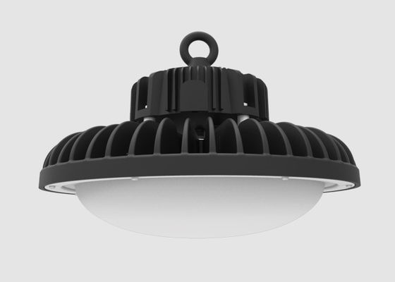 China 33600LM LED High Bay Gym Lighting / 240W Led High Bay Cold White ETL DLC Listed distributor