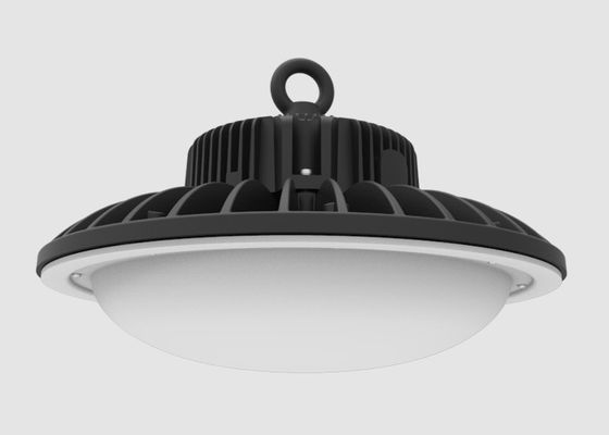China UFO High Bay Gym Lighting 150W 21000lm / 120 Degree Dome Diffused Cover ETL SAA factory