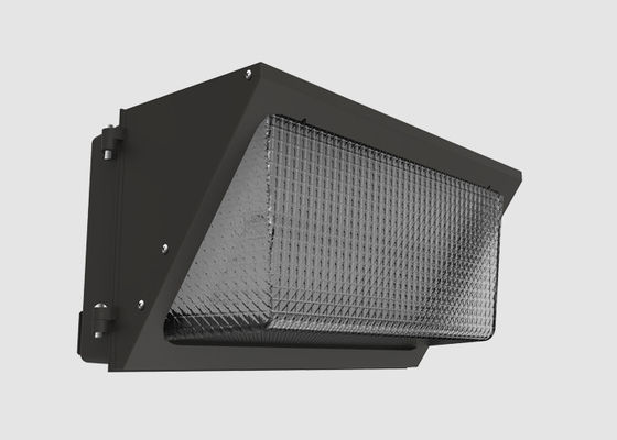 China ETL DLC Exterior LED Wall Pack 90W Up and Down Wall Mounted fixtures factory