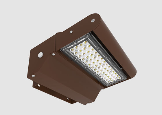 China 60W Exterior LED Wall Pack /  Outdoor Security Wall packs 5 years warranty distributor