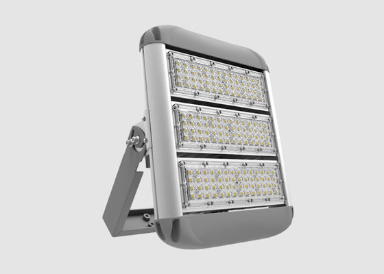 China 180LPW Commercial Outdoor Flood Lights 150W LED Modular Sports football Stadium factory