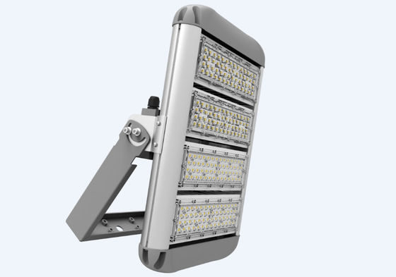 180LPW Exterior LED Lighting / 200W Stadium Light 480V 60°C Environment