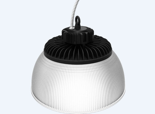 China 240w Led High Bay Gym Lighting With 90/100° REFLECTOR ETL DLC SAA distributor