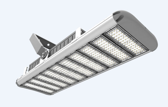 China 3000W HID Equivalent Outdoor Sports Flood Lights 1200W Flood 10 Years Warranty distributor