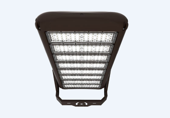 China Stadium Sports Lights 2500W HID HPS Replace LED Fixture UL ETL distributor