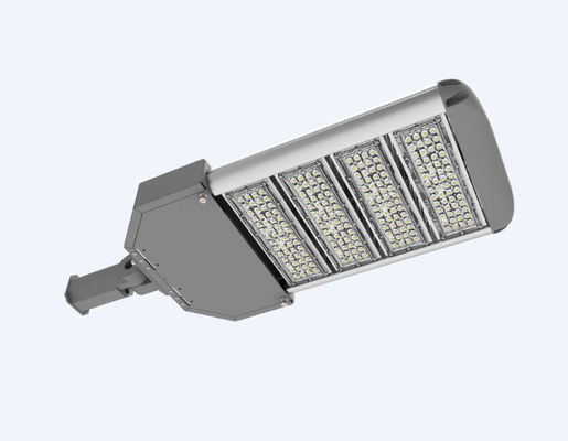 China 200W Integrated Outdoor Solar LED Street Garden Power Light factory